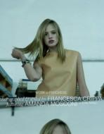 AMANDA MOSCONI